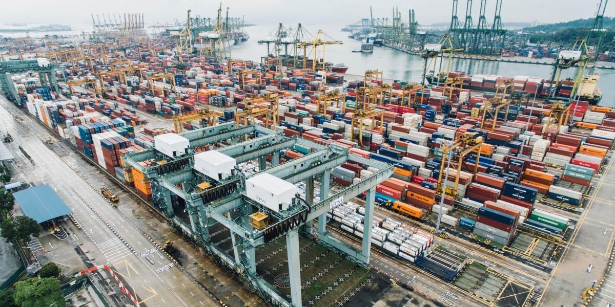 prosedur custom clearance ekspor
