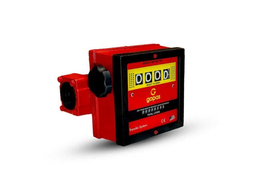 Distributor Water Meter Bestini